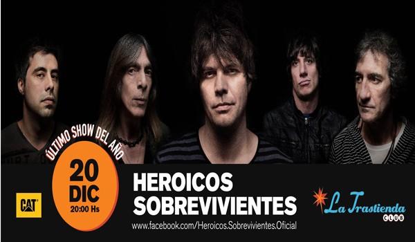 heroicos