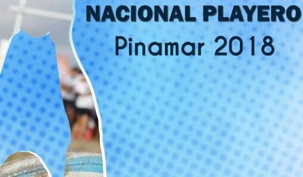 seven nacional playero